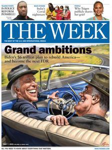 The Week USA - May 15, 2021