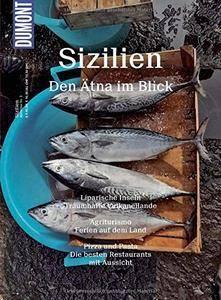 DuMont BILDATLAS Sizilien: Im Bann des Ätnas, 3. Auflage