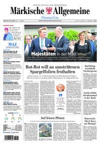 Märkische Allgemeine Fläming Echo - 22. Mai 2019
