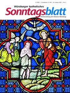 Sonntagsblatt – 10. Januar 2021