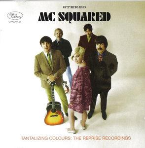MC Squared - Tantalizing Colours: The Reprise Recordings (2012)