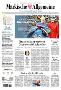 Neue Oranienburger Zeitung - 27. Februar 2019
