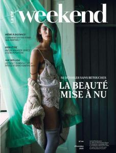 Le Vif Weekend - 29 Octobre 2020