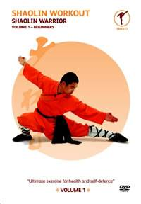 Shaolin Warrior Workout - Vol.1 - Beginners - DVDrip