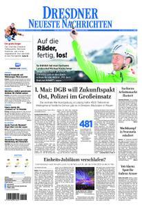Dresdner Neueste Nachrichten - 02. Mai 2019