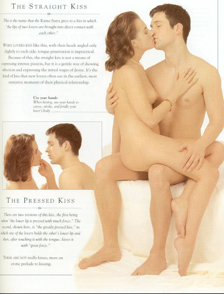 Kamasutra Guide to sexual relation