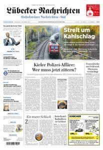 Lübecker Nachrichten Ostholstein Süd - 04. November 2017