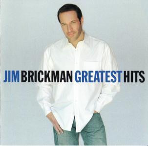 Jim Brickman - Greatest Hits (2004) (Repost)