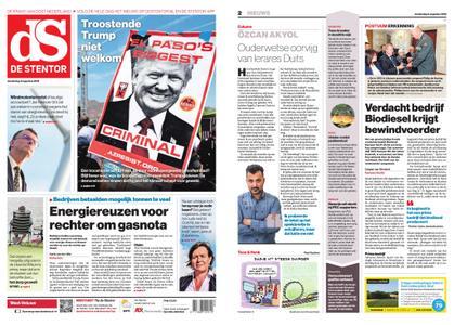 De Stentor - West-Veluwe – 08 augustus 2019
