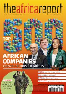 The Africa Report  - 17 juin 2019