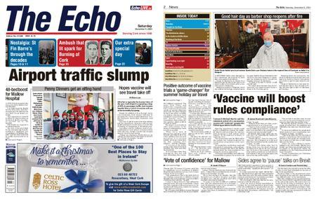 Evening Echo – December 05, 2020