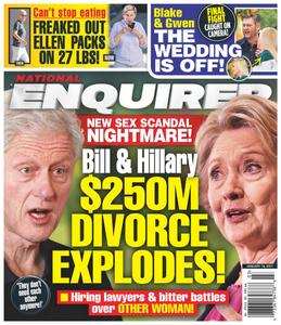 National Enquirer – January 18, 2021