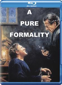 A Pure Formality (1994)