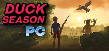 Duck Season PC (2019)