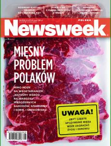 Newsweek Polska • 8 lipca 2019