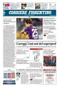 Corriere Fiorentino La Toscana – 28 febbraio 2019