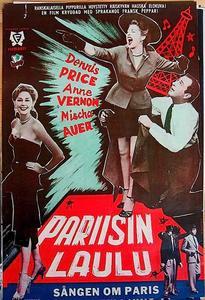 Bachelor in Paris (1952)
