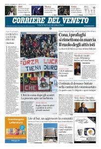 Corriere del Veneto Vicenza e Bassano - 21 Novembre 2017