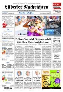 Lübecker Nachrichten Ostholstein Süd - 01. September 2019