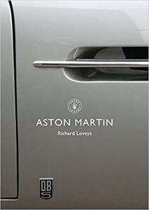 Aston Martin (Shire Library) [Repost]