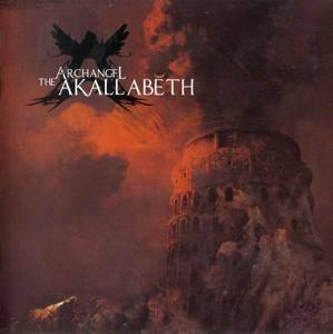 Archangel - The Akallabĕth (2009)