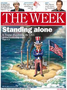 The Week USA - June 16, 2017