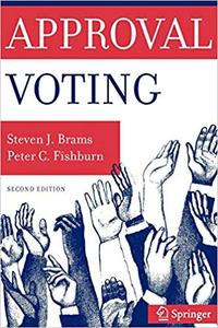 Approval Voting Ed 2