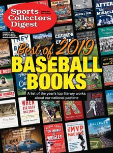 Sports Collectors Digest – 18 November 2019