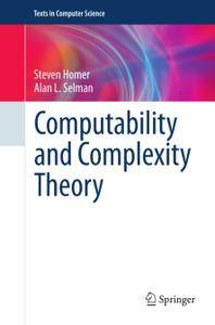 Computability and Complexity Theory (Repost)