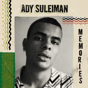 Ady Suleiman - Memories (2018)