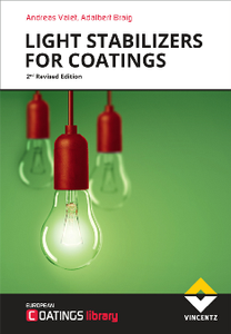 Light Stabilizers for Coatings, 2nd Revised Edition