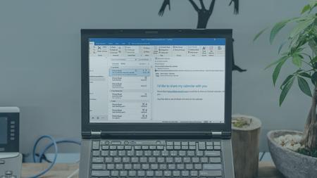 Outlook 2019 Essentials