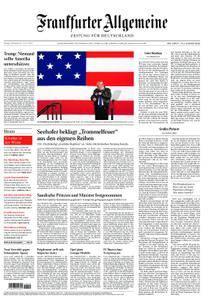 Frankfurter Allgemeine Zeitung F.A.Z. - 06. November 2017