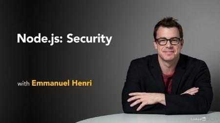 Node.js: Security