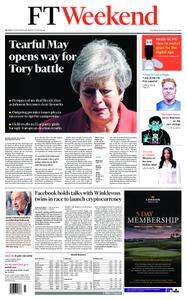 Financial Times UK – May 25, 2019