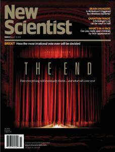 New Scientist - 4 June 2016