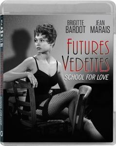 School for Love / Futures vedettes (1955)