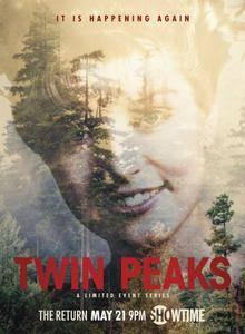 Twin Peaks S03E08 (2017)