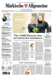 Märkische Allgemeine Westhavelländer - 18. Januar 2019