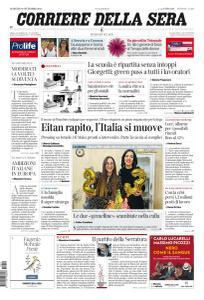 Corriere della Sera - 14 Settembre 2021
