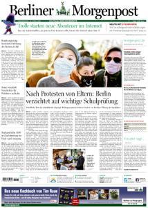 Berliner Morgenpost – 23. April 2020
