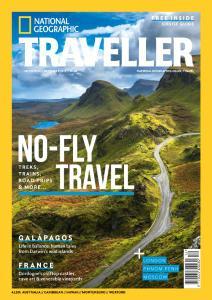 National Geographic Traveller UK - December 2019
