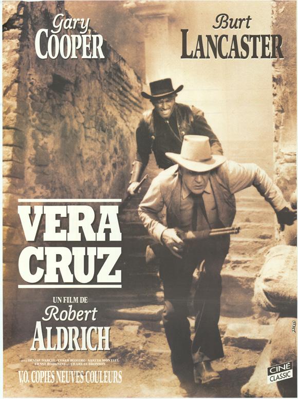 Vera Cruz 1954 Repost