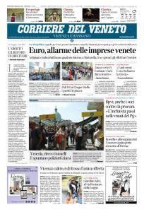 Corriere del Veneto Vicenza e Bassano - 29 Maggio 2018