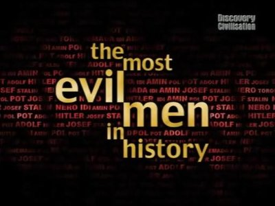 Discovery Civilisation The Most Evil Men in History - Josef Stalin