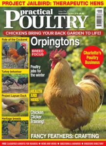 Practical Poultry - Issue 178 - September-October 2019