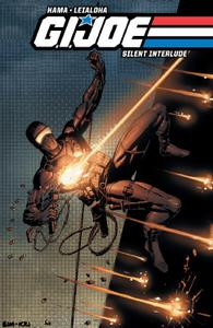 IDW-G I Joe Silent Interlude 30th Anniversary Edition 2020 Hybrid Comic eBook