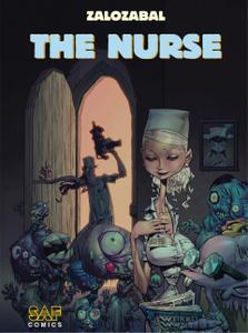 The Nurse 2019 SAF Comics Digital