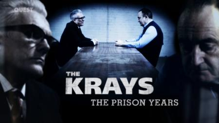 The Krays: The Prison Years (2015)