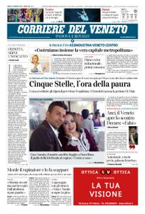 Corriere del Veneto Padova e Rovigo – 04 gennaio 2020